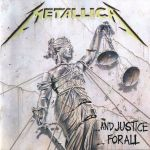 Metallica - ...And Justice For All (CD - Used)