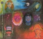 King Crimson - In the Wake of Poseidon (40th anniversary edition)  [New, CD, DVDA]